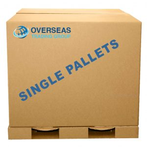 Wholesale Single Pallets